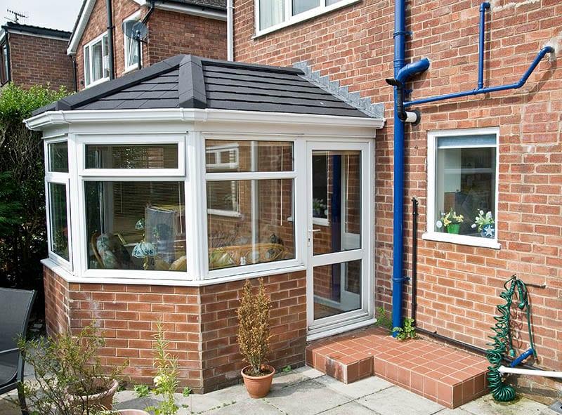 Conservatory Roof Conversion >> Conservatory Roof Conversion Viewline Northwest Ltd