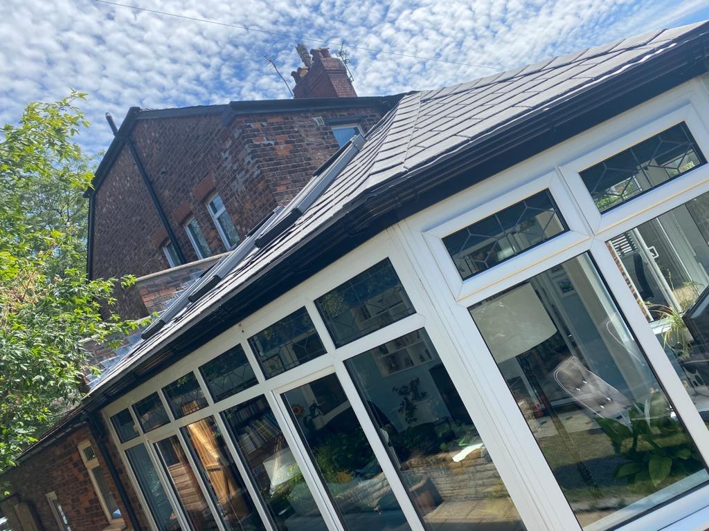 Upvc Windows Composite Doors Conservatory Roof Viewline